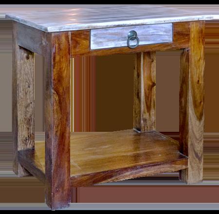 konsolentische aus massivholz. Black Bedroom Furniture Sets. Home Design Ideas