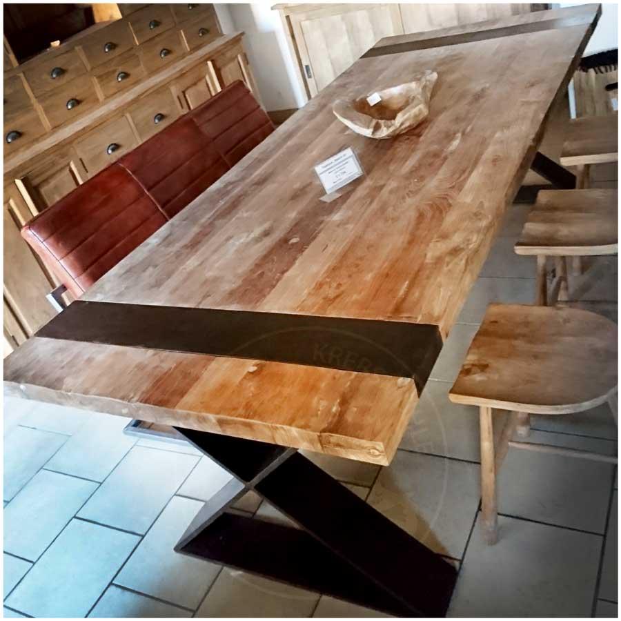 Krebsmühle Möbel Aus Massivholz