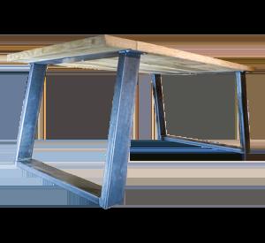 tische aus echtholz. Black Bedroom Furniture Sets. Home Design Ideas
