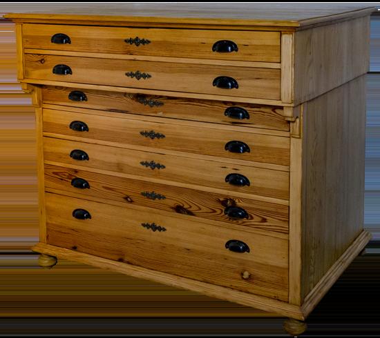 Perfekt Restaurierte Originalmöbel Der Preistipp